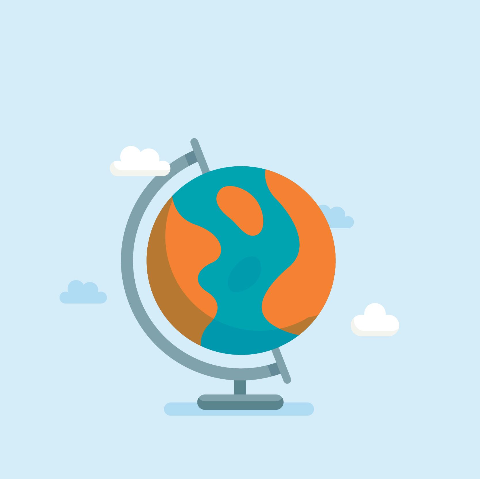 Poacher globe